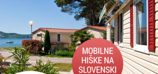mobilne hišice